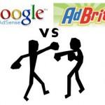 Kiếm tiền với Adbrite – đối thủ của Google Adsense