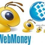 Hướng dẫn đăng kí và sử dụng tài khoản Webmoney