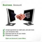 Hướng dẫn đăng ký và sử dụng tài khoản Alertpay