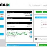 Neobux.com đã scam, không nên tham gia hiện nay