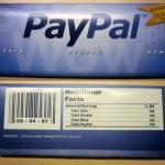 Hướng dẫn đăng kí tài khoản Paypal