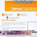 Hướng dẫn kiếm tiền Cashbar với Sunny-ptp