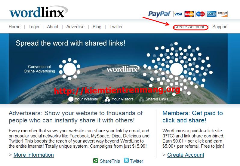11 Kiếm tiền với Wordlinx, nên hay không?