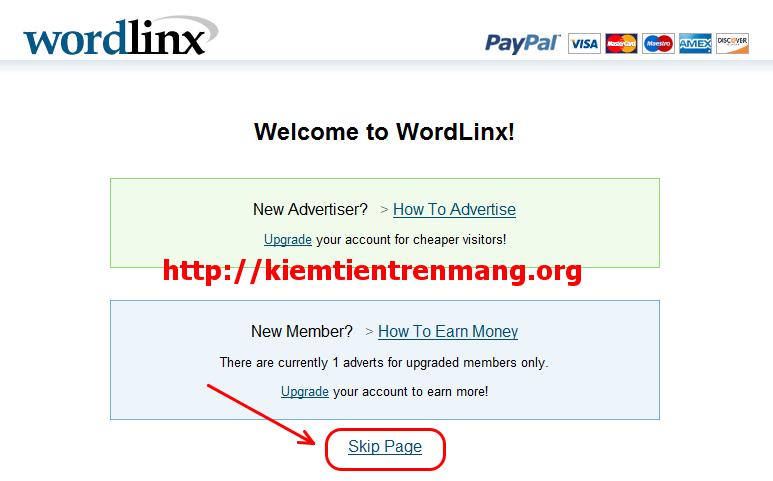 31 Kiếm tiền với Wordlinx, nên hay không?
