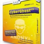 Hướng dẫn fake IP bằng CyberGhost VPN để vào được Leemails