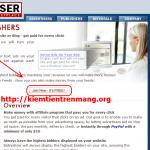 Bidvertiser khả thi nhất cho website/ blog tiếng việt