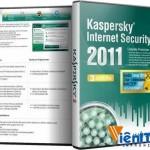 [Dịch vụ]Bán key Kaspersky internet security 2011 giá hấp dẫn