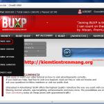 Auto click site buxp.info