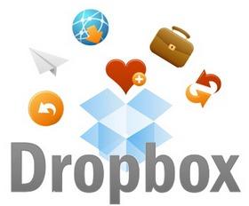 Dropbox1 Dropbox tiện ích khá hay cho người kiếm tiền trên mạng