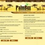 Palmbux 150x150 [ptc] Ifbux, Klikerz đã Scam. Cashium.net được rao bán trên flippa