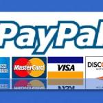 Thanh toán trực tuyến Paypal dần chiếm ưu thế