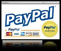 paypal1 Thanh toán trực tuyến Paypal dần chiếm ưu thế