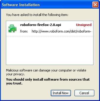 roboform 4 4 công cụ giúp kiếm tiền với paid to upload