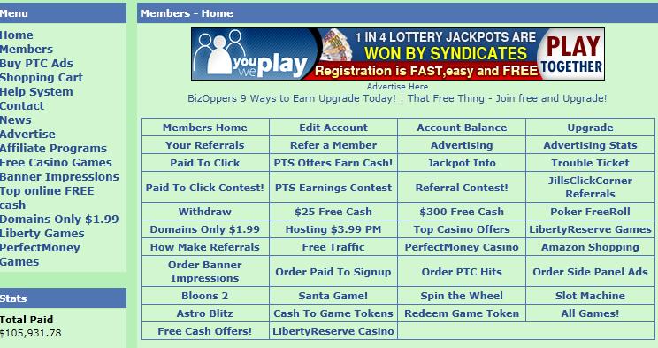41 Chi tiết cách kiếm tiền tại Jillsclickcorner