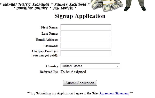 5 [scam] 3x6surf   Kiếm tiền bằng cách xây dựng downline