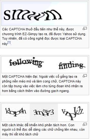 captcha1 Khái quát nhập liệu online (gõ captcha) kiếm tiền?