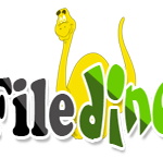 [SCAM] File khủng long 60$ / 1000 dl - Filedino.com