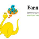 [SCAM] File khủng long 60$ / 1000 dl – Filedino.com