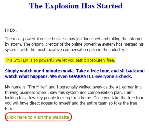Hits4pay6 [Scam] Hits4pay   elite site online 2001