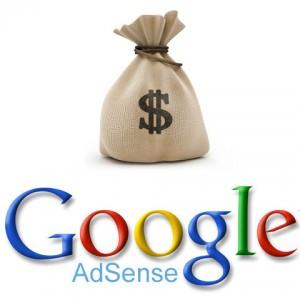 Ebook kiếm tiền trên mạng với Google Adsense