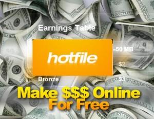 hotfile 300x233 Kiếm tiền với Hotfile, upload chia sẻ file
