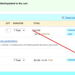 Namecheap khuyến mại tên miền chỉ với 1.99$