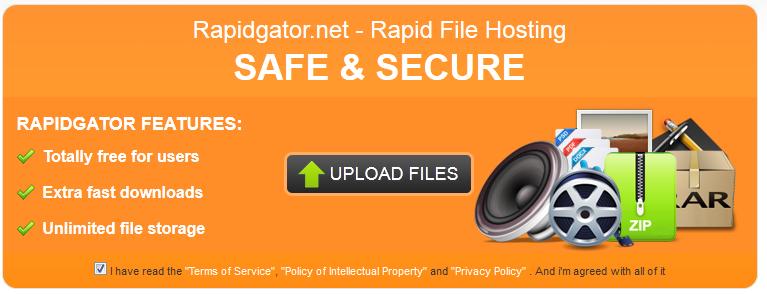 rapidgator2 Rapidgator.net   upload kiếm tiền