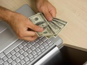 kiem tien online1 300x225 Bằng chứng thanh toán Palmbux ngày 13/01/2011