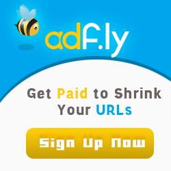 Kiếm tiền từ rút gọn link với Adf.ly
