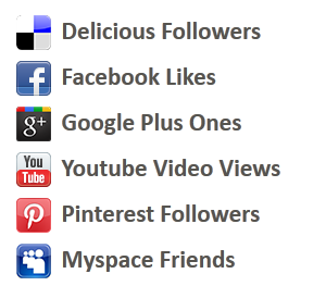 SocialSharer.com - Kiếm tiền bằng cách like Facebook, Twitter...