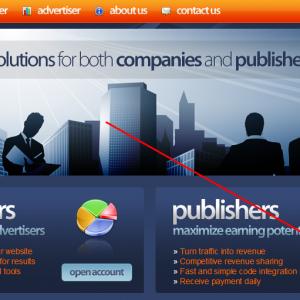 [Scam] Edomz.com - Mạng quảng cáo popup cho website/ blog