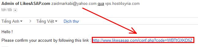 likesasap3 Kiếm tiền từ like facebook, G+, Youtube... với Likesasap.com
