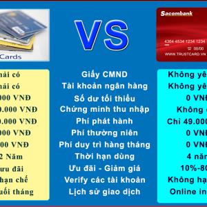 Visa TrustCard