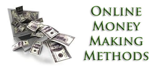 Kiếm tiền trên mạng năm 2013
