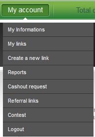 CashInLink 2 CashInLink.fr   Kiếm tiền từ CPM và rút gọn link