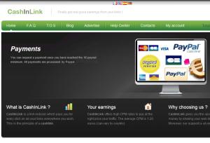 CashInLink