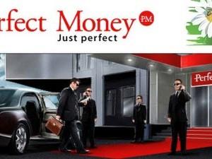 Perfect Money – Đồng tiền ảo được tội phạm rửa tiền yêu thích