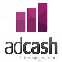 AdCash.com - Kiếm tiền từ website/ blog có lượt truy cập lớn