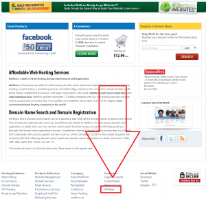 Netfirms 1 300x292 Vinaresearch   site khảo sát của Việt Nam