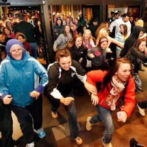 Black Friday - Ngày giảm giá tên miền, hosting lớn nhất năm
