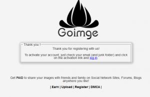 Goimge com 2 300x193 Kiếm tiền với vagex.com (có autoview)
