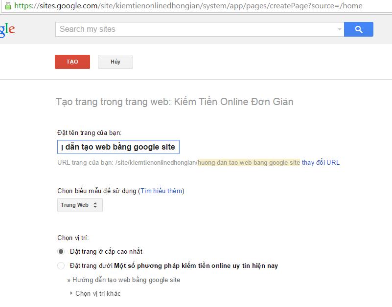 google-site-13