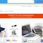 Al.ly – website mới toanh kiếm tiền từ hình thức rút gọn link