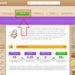 PipsTycoon.com – Kiếm tiền từ việc chơi game và các hoạt động khác