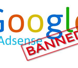 Cách gửi đơn khiếu nại khi tài khoản Adsense bị banned
