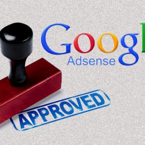 Cách đăng ký Google Adsense content thế nào?