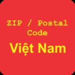 Mã Zip code của các tỉnh thành Việt Nam năm 2016