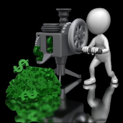 kiếm tiền trên mạng 2016