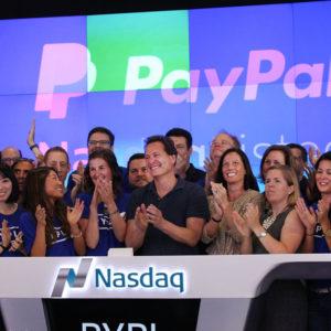 Hướng dẫn Verify tài khoản Paypal giao diện mới