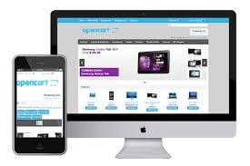 Hướng dẫn cài đặt website bán hàng với OpenCart
